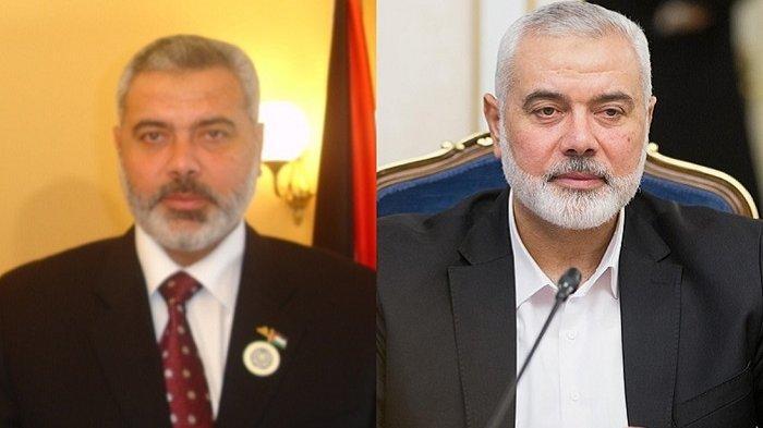 Profil Ismail Abdul Salam Ahmad Haniyyah, Pimpinan Hamas Kelahiran Palestina Ini Siap Perangi Israel