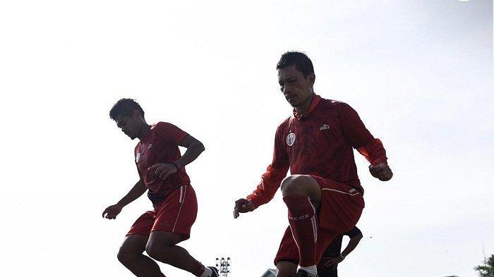 Ismed Sofyan Bisa Tampil di Laga Persija Vs Borneo FC, Tapi 5 Pemain Andalan Lain Masih Absen