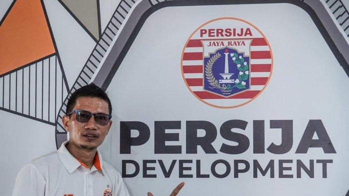 Bek Persija Jakarta Ismed Sofyan: Buat Saya, Musim 2013 Merupakan Momen Terendah Selama di Persija