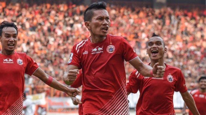 Bela Persija Jakarta di Kandang Persib Bandung, Ismed Sofyan: Paling Dikenang Ya, Seperti El Clasico