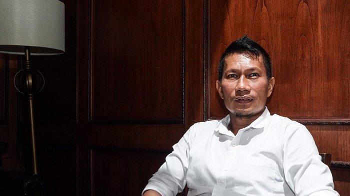 Liga 1 2018 dan Piala Presiden 2018 Jadi Momen yang Tak Bisa Dilupakan Ismed Sofyan Bersama Persija