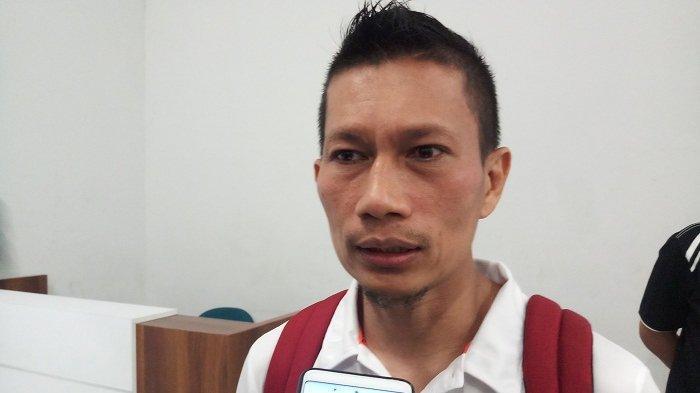Liga 1 2020 Dihentikan, Ismed Sofyan Pulang ke Aceh dan Kembali Bajak Sawah