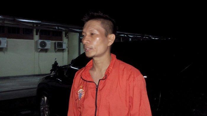 Ismed Sofyan Sambut Baik Kepulangan Marko Simic; Persija Jakarta akan Semakin Kuat
