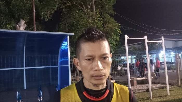 Absen di Laga Sebelumnya, Ismed Sofyan Siap Dimainkan pada Laga Kontra Bali United