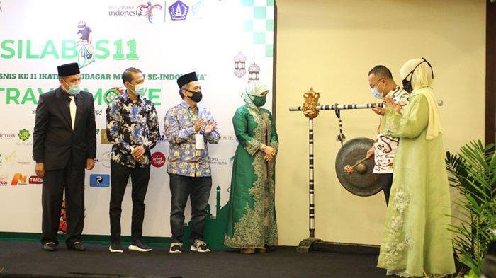 Silaturahmi Bisnis ke-11 ISMI Resmi Dibuka