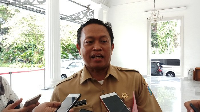 DKI Jakarta 'Banjir' Berton-ton Sampah Plastik Saban Hari.