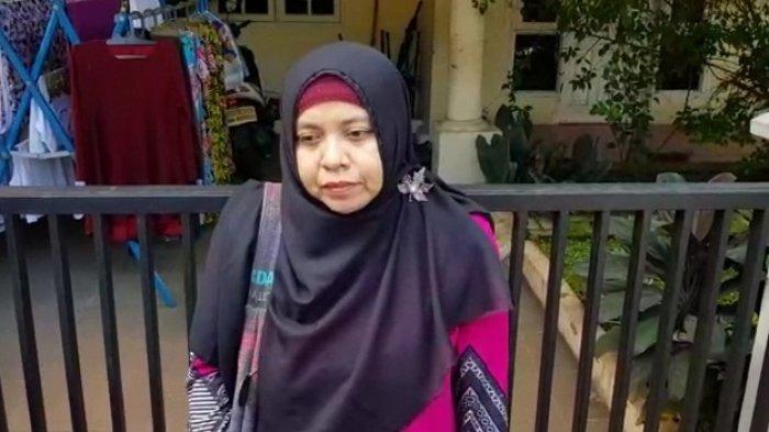 Suaminya Tak Ada di Rumah, Istri Buni Yani: Mas Tahu Sendirilah
