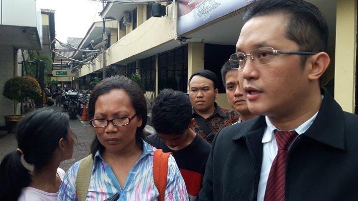 Suami Ditahan, Istri Pengemudi Ojek Online Kebingungan Biayai Tiga Anak