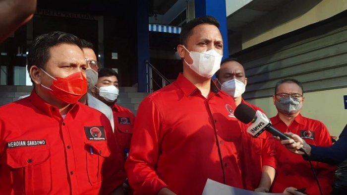 Sebut Megawati 1.000 Persen Terbaring Koma, Hersubeno Arief Dipolisikan