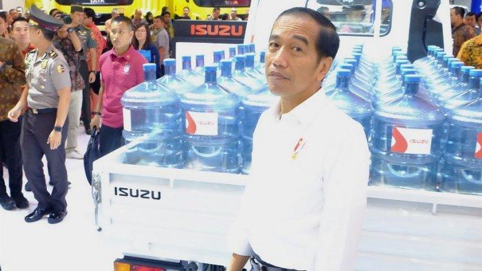 Isuzu Elf NMR 81, Truk Ringan Pertama di Indonesia yang Menggunakan Mesin Commonrail