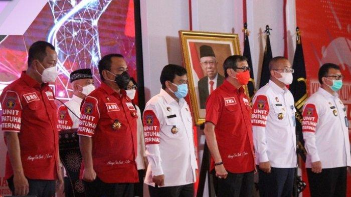 Menkumham Sebut Unit Kepatuhan Internal Membantu Meringankan Tugas Inspektorat Jenderal
