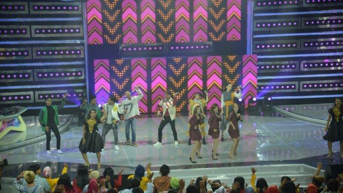 Tayang Perdana, It's ShowTime Indonesia Disambut Antusias Penonton