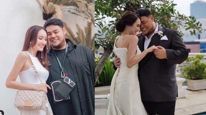 Ivan Gunawan dikabarkan akan segera menikahi kekasihnya, Bella Aprilia Sant.