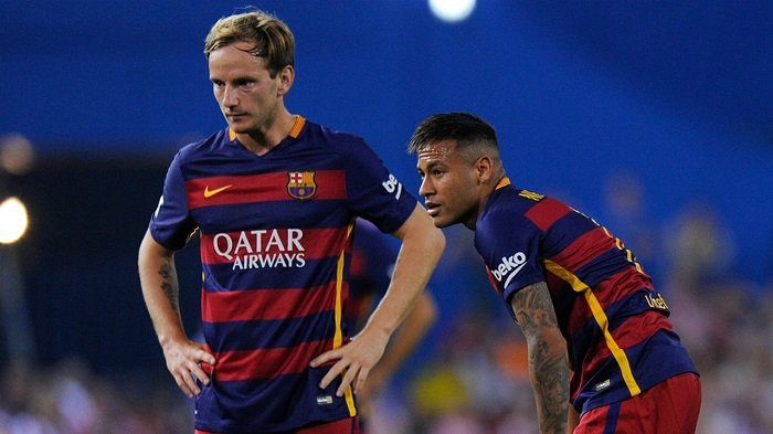 Ivan Rakitic Mengaku Rindu Neymar