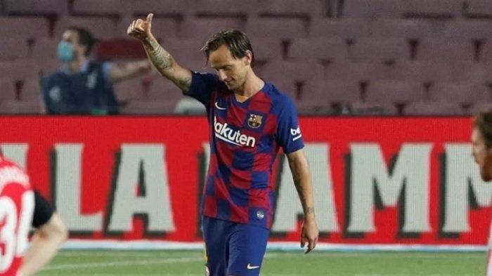 Barcelona Sementara Duduki Puncak Klasemen Lagi, Kalahkan Athletic Bilbao Berkat Gol Tunggal