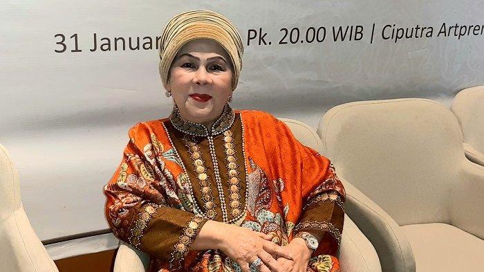 Ivo Nilakreshna Donasikan Penjualan Tiket Konser Tribute Untuk Papua