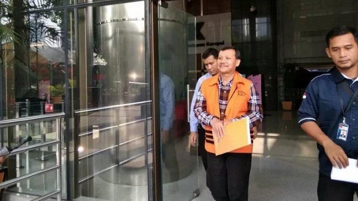 KPK Panggil Dua Saksi Kasus Suap Perizinan Proyek Pembangunan Meikarta di Bekasi