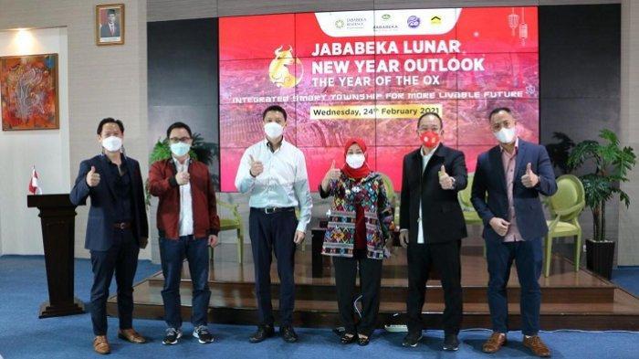 Jababeka Siap Kembangkan Smart Township di Koridor Timur Jakarta Tahun Ini