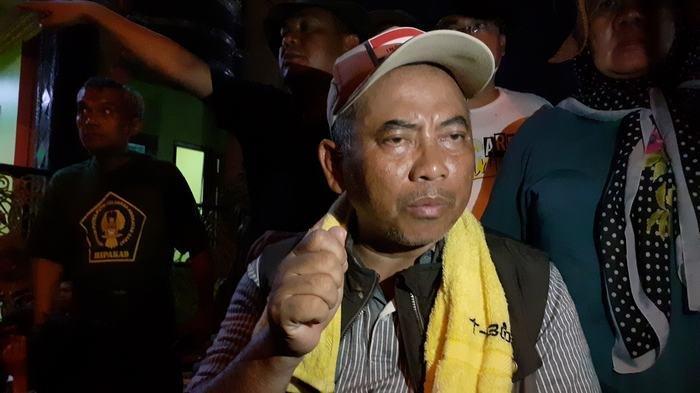 Jadi Satu-satunya Wali Kota yang Dipanggil Jokowi ke Istana, Begini Tanggapan Rahmat Effendi