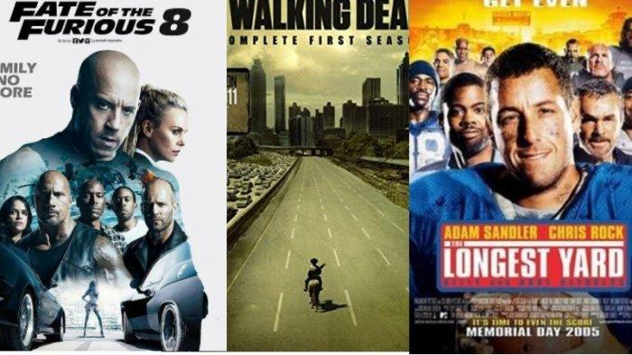 Jadwal Acara TV Kamis 29 Oktober dari Film Sampai Sepakbola di TransTV, Trans7, GTV, RCTI, MNCTV