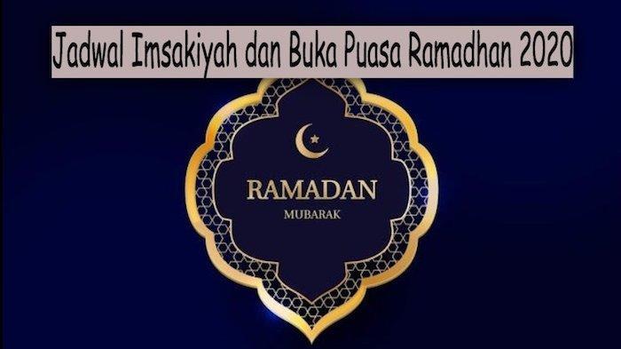 BULAN Suci Ramadan, MUI Imbau Masyarakat Tidak Bingung Hadapi Perbedaan Jadwal Imsakiyah