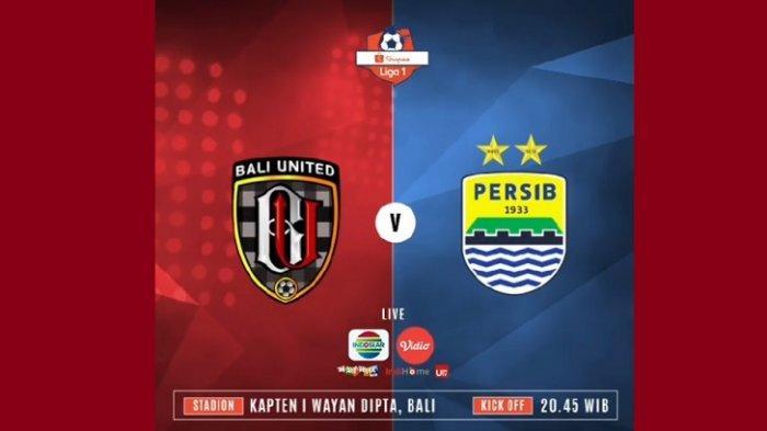Rekor Tak Terkalahkan Persib Berakhir, Pelatih Apresiasi Perjuangan Maung Bandung Lawan Bali United