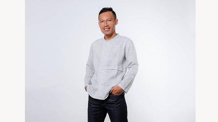 Mengidolakan Hamka Hamzah, Bek Sayap Dewa United FC Jajang Sukmara Pernah Memakai Nomor Punggung 23