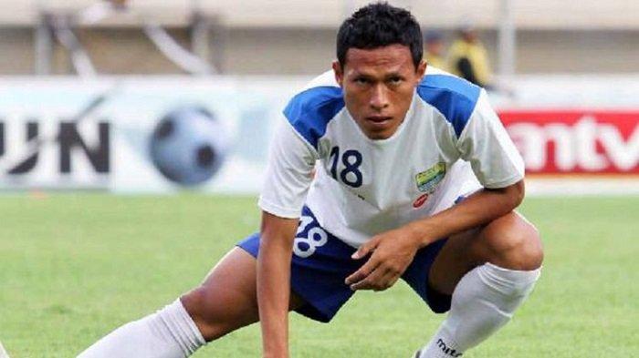 Bek Dewa United FC Jajang Sukmara Idolai Nomor Punggung 18 karena Memiliki Makna Khusus Baginya