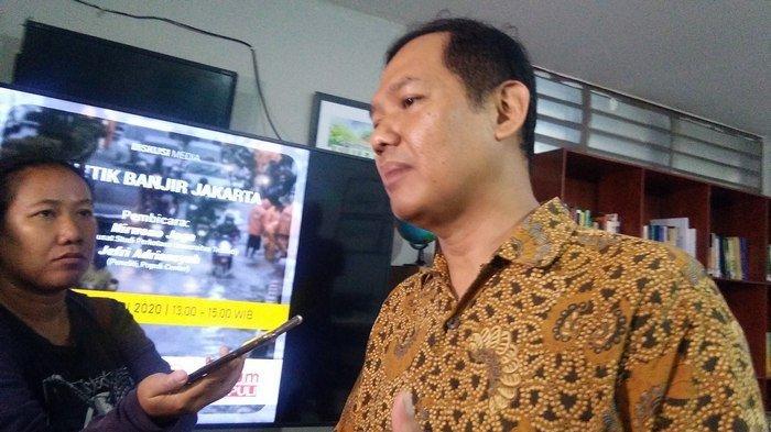 Jakarta, Banten, dan Jawa Barat Masih Sendiri-sendiri Atasi Banjir, Pengamat: Belum Kompak