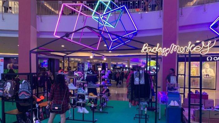 Ada Sneaker Seharga Mulai dari Rp 25.000 hingga Rp 1 Juta di Event Jakarta Sneaker Hub