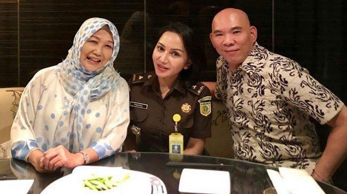 Viral Foto Bareng Ketua MA, DPR: Praperadilan Anita Kolopaking Harus Independen