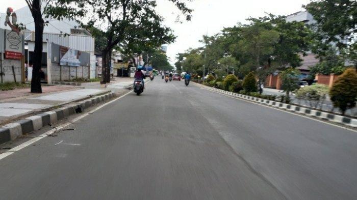 Pengendara Senang Jalan Ciater Raya di Serpong Kembali Mulus setelah Diperbaiki Pemkot Tangsel