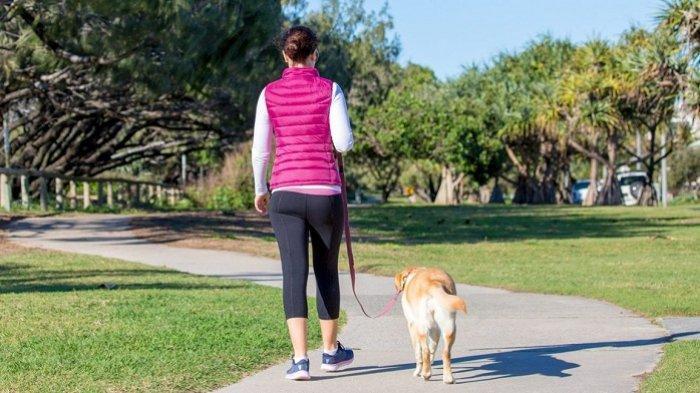 Tabung Kekuatan Tulang sejak Dini agar Menjadi Lansia Sehat dan Aktif