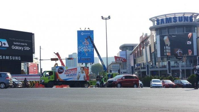 2020 Jalan Kalimalang Diterapkan ERP, Wali Kota Bekasi: Masih Crowded Ada Proyek Tol