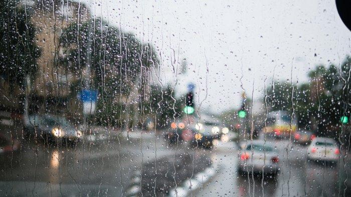 Cuaca Selasa 18 Februari 2020 Hujan Guyur Jakarta, BMKG: Waspadai Hujan Petir di Jakut