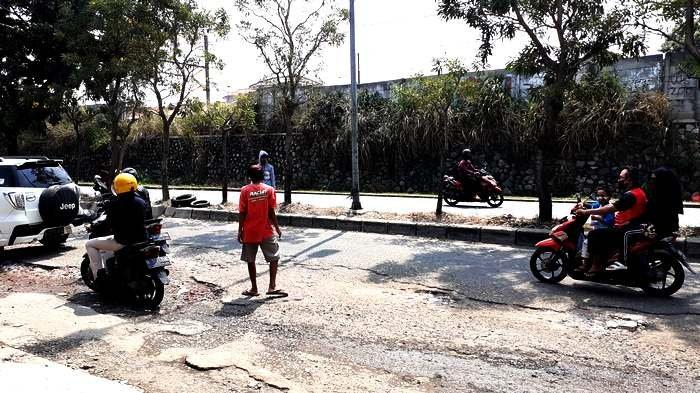 Tiga Jalan Rusak di Kota Bekasi Diperbaiki Tahun Ini, Pakai Dana Sisa Bantuan DKI Jakarta