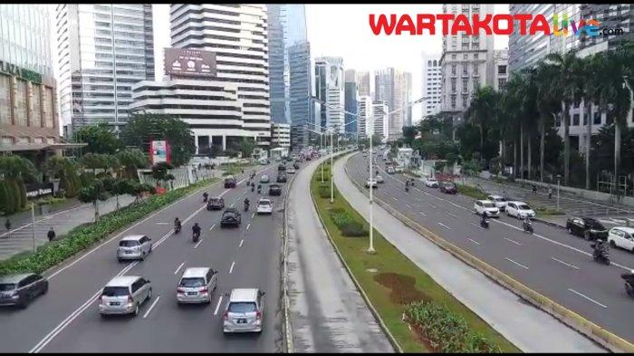 UPDATE Prakiraan Cuaca Jumat 23 April 2021, Begini Kondisi Cuaca Jakarta Menurut BMKG