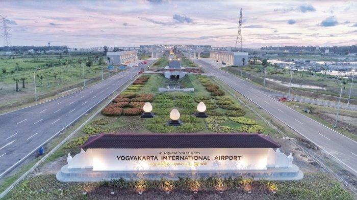 Telah Disepakati, Tol yang Menghubungkan ke Bandara YIA akan Dibangun