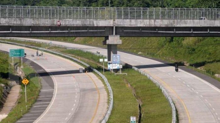Kabar Gembira, Jalan Tol Bogor-Serpong Mulai Dikerjakan pada Kuartal III 2021
