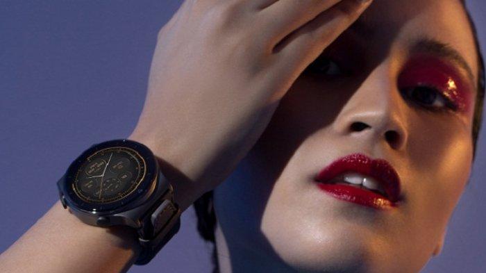 Jam tangan pintar Huawei Watch GT 2 Pro