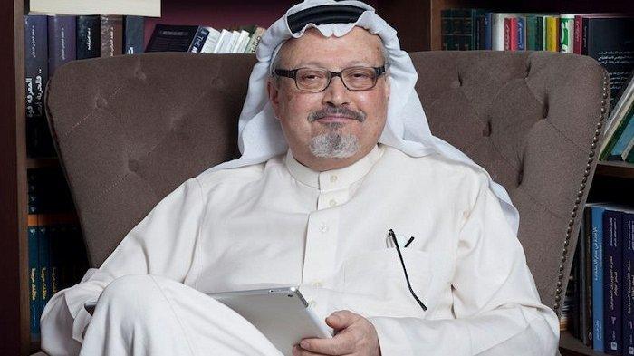 Kecewa 5 Pembunuh Jamal Khashoggi Batal Dihukum Mati, Turki: Siapa yang Ingin Dia Mati?