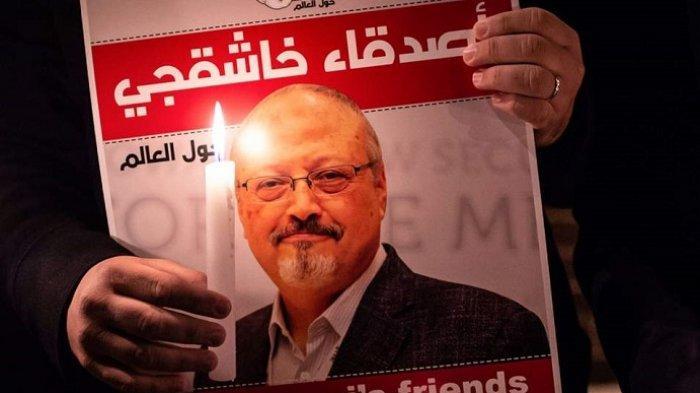 Akhir Januari, Pejabat PBB Kunjungi Turki untuk Selidiki Kasus Pembunuhan Jamal Khashoggi