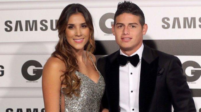 Daniela Ospina Sudah Benar-benar Melupakan James Rodriguez