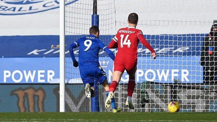 Hasil Lengkap dan Klasemen Liga Inggris, Kisah Liverpool Didepak West Ham dan Chelsea ke Posisi 6