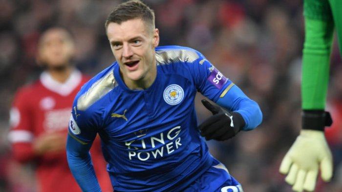 Sedang Berlangsung Pertandingan Leicester City vs Brighton, Wasit Sudah Beri Penalti di Menit ke-12