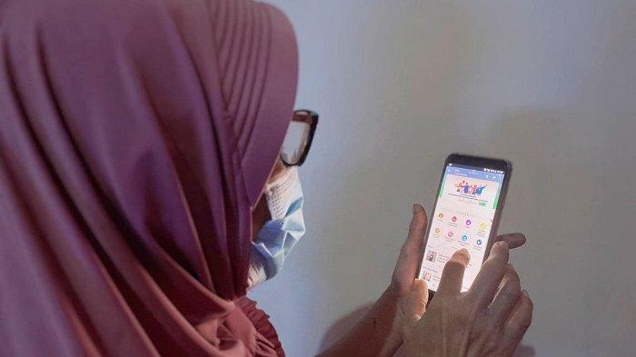 Tidak Perlu Khawatir Kartu KIS Hilang, Manfaatkan Kartu KIS Digital Pada Aplikasi Mobile JKN