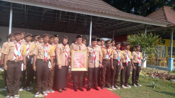 Jambore Pemasyarakatan Anak Sejahtera Bangun Generasi Muda Berkarakter