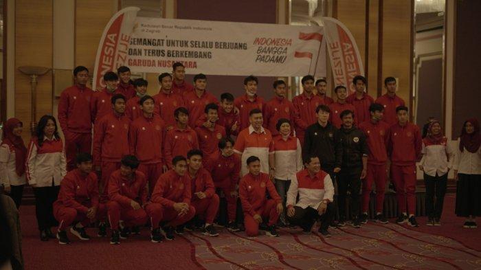 Shin Tae Yong: Timnas Indonesia U19 Punya Banyak Kelebihan Tapi Tak Maksimal di Lapangan