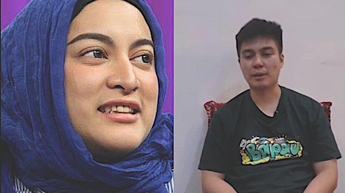 Jane Shalimar Meninggal, Baim Wong Pesan Agar Perbanyak Amal Ibadah: Teguran Allah Jelas