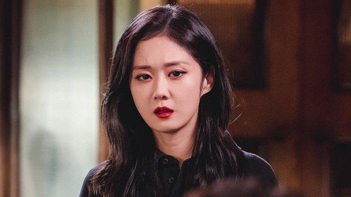 Jang Nara dan Kang Hong Seok Syok saat Jung Yong Hwa Hilang dalam Sell Your Haunted House